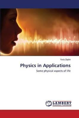 Physics in Applications
