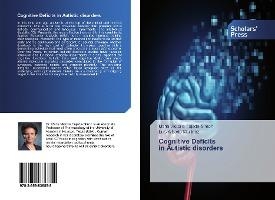 Cognitive Deficits in Autistic disorders