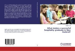 What makes a successful hospitality graduate in New Zealand?