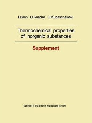 practical applications of thermo chemistry