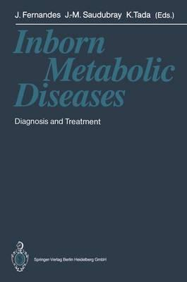 Inborn Metabolic Diseases