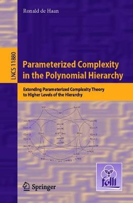 Parameterized Complexity in the Polynomial Hierarchy  Extending Parameterized Complexity Theory to Higher Levels of the Hierarchy