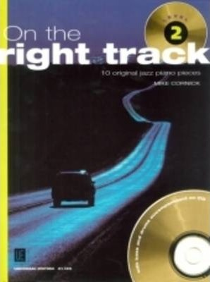 On the Right Track: UE21125 Level 2