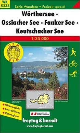 Worther See-Ossiacher See-Faaker See