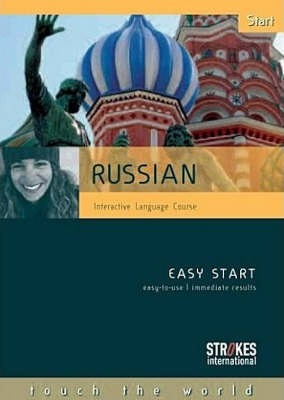 Strokes Russian Easy Start