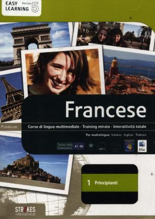 Strokes French 1 (Beginners)