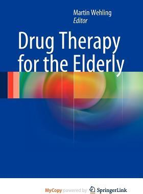Drug Therapy for the Elderly