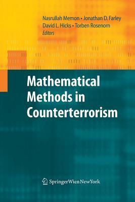 Mathematical Methods in Counterterrorism
