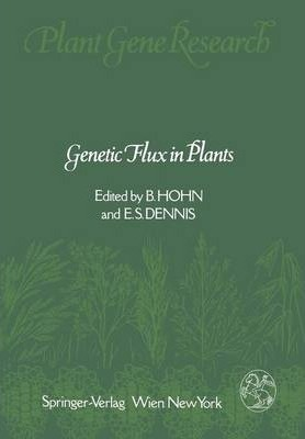 Genetic Flux in Plants