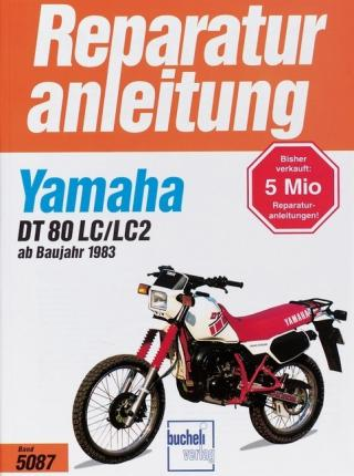 Yamaha DT 80 LC/LC2