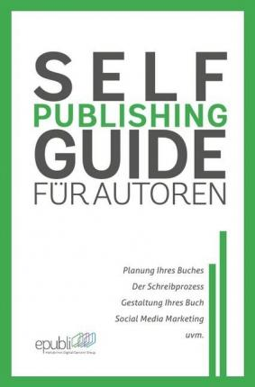 Self-Publishing Guide