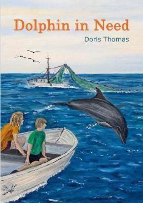 Dolphin in Need