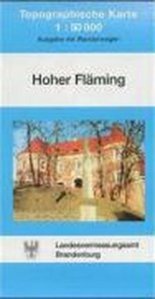 Hoher Flaeming 1 : 50 000