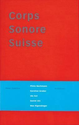 Corps Sonore Suisse
