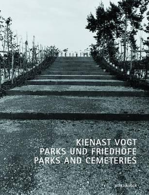 Parks und Friedhoefe / Parks and Cemeteries Cover Image