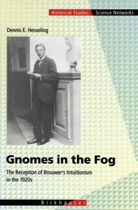 Gnomes in the Fog Cover Image