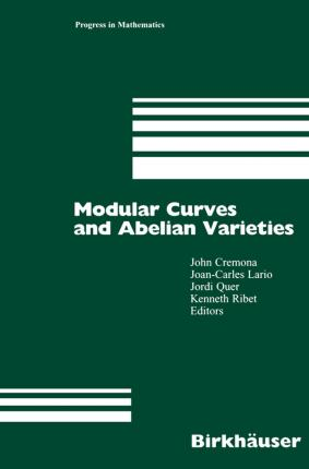 Modular Curves and Abelian Varieties