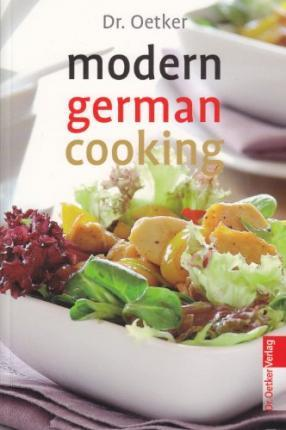 Modern German Cooking