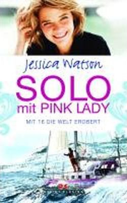 Solo mit Pink Lady