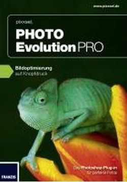 Photo Evolution PRO für Windows 7/Vista/XP