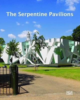 The Serpentine Gallery Pavilions