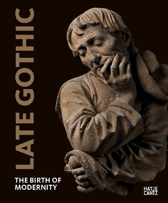 Late Gothic Cover Image