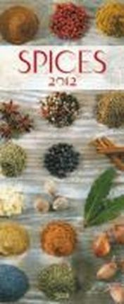 Spices 2012 Photoart Vertical