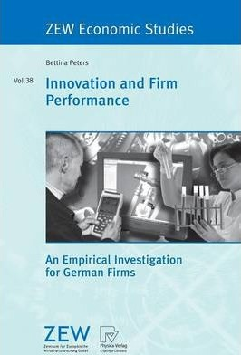 Corporate Governance in Germany: An Empirical Investigation (ZEW Economic Studies)