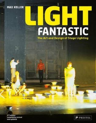Light Fantastic : Max Keller : 9783791343716