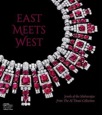Astrosadventuresbookclub.com East Meets West : Jewels of the Maharajas from the Al Thani Collection Image