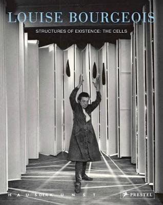 Louise Bourgeois Cover Image