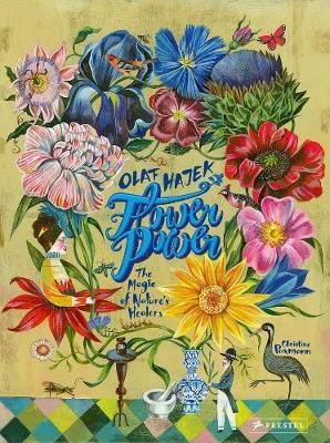 Flower Power  The Magic of Nature's Healers