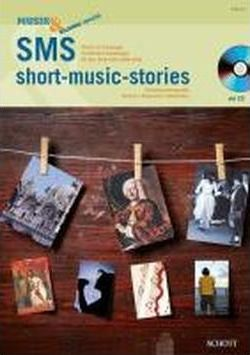 SMS - short music stories