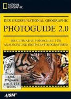 Der große National Geographic Photoguide 2.0