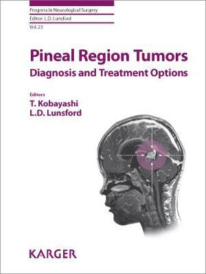 Pineal Region Tumors  Diagnosis and Treatment Options.