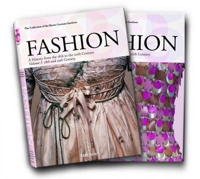 Fashion History : A History from the 18th to the 20th Century