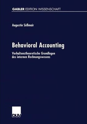 Behavioral Accounting