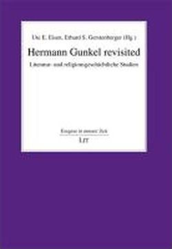 Hermann Gunkel revisited
