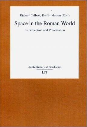 Space in the Roman World: v. 5