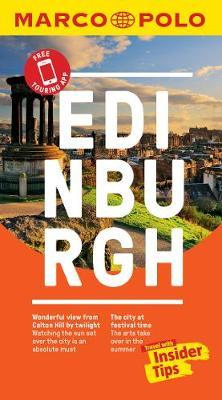 Edinburgh Guide Book