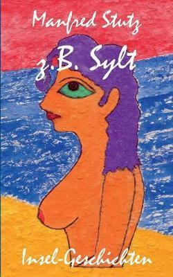 z.B. Sylt Cover Image