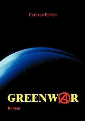 Greenwar Cover Image