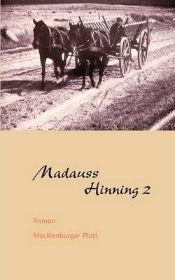 Hinning 2 Cover Image