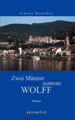 Zwei M Nner Namens Wolff Cover Image