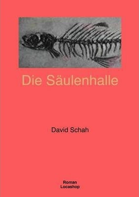Die S Ulenhalle Cover Image