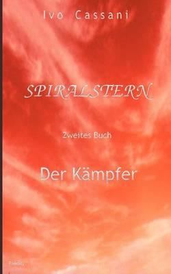 Spiralstern Band 2 Cover Image