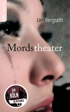 Mordstheater Cover Image