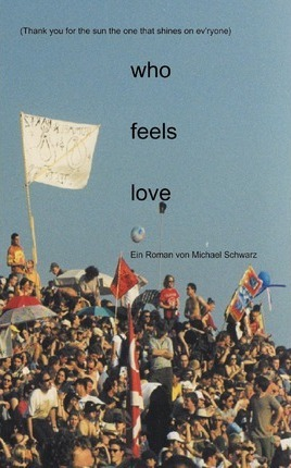 Who Feels Love Cover Image