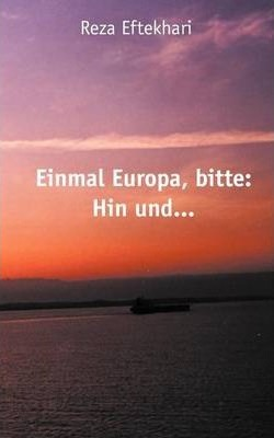 Einmal Europa, Bitte Cover Image