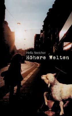 Hoehere Welten Cover Image